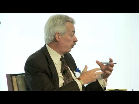2012 Corporate Philanthropy Summit: Nonprofit Leaders Panel: Partnership Models that Work