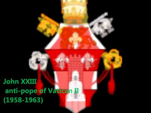 Anti-Popes :Review