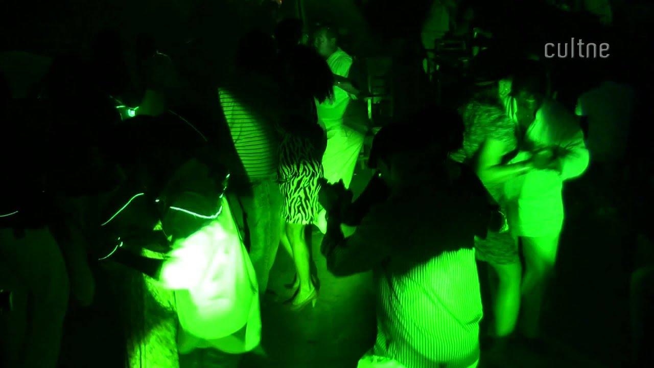 CULTNE DOC - Swing Brasil no Usafricarib