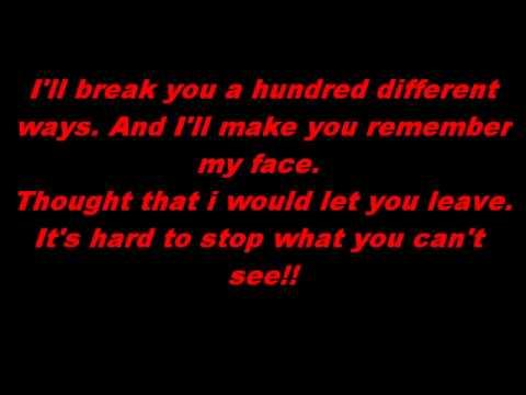Adelita's Way - Invincible (Lyrics) (HQ) (Explicit) - YouTube
