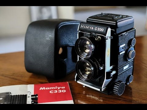 Shooting Film: Mamiya C330 TLR Medium Format Film Camera