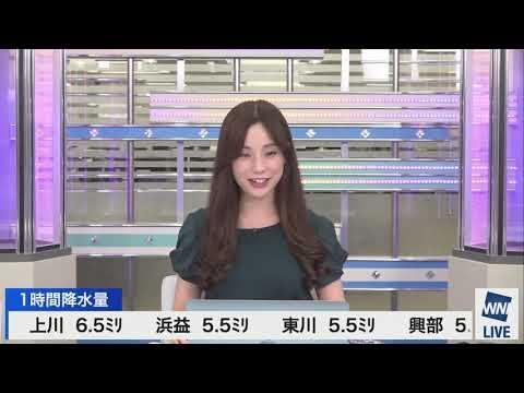 彩花のスーパーリアクションタイム【松雪彩花】令和元年10月8日(火)