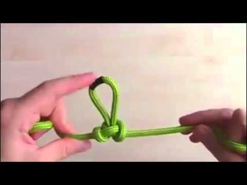 10 Useful Knots to Know!
