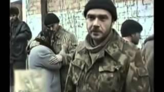 Дружба чеченца и русского  Первая чеченская кампания