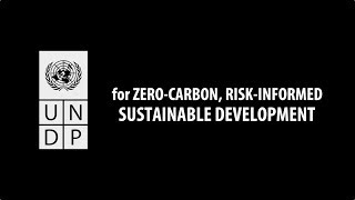 Zero-Carbon, Risk-Informed, Sustainable Development