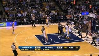 Paul George Suffers Horrific Leg Injury - USA Basketball Game 8/1/14