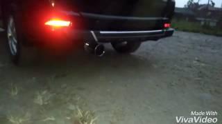 Avanza 1300cc SpoonSports Baby Exhaust