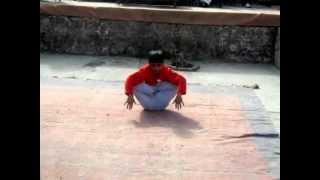 yoga anuj sharma.wmv