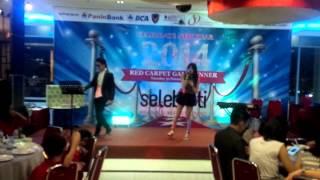 2TOP - OH BABY (Cover F4/Soundtrack Meteor Garden) - Perform at Pekanbaru