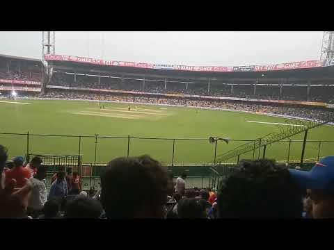 Chinnaswamy Stadium Bangalore(2)