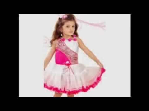 Baby Frocks - Latest and Cute designs. KIDS CHANNEL 24a6b8a84c85