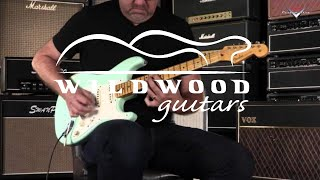 Baixar Fender Custom Shop Dealer Select Wildwood