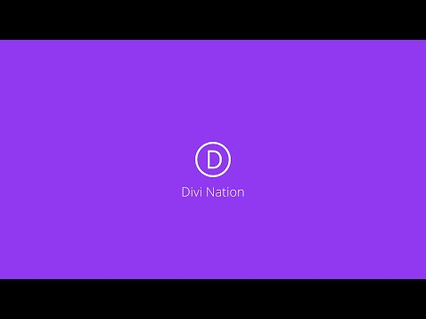 Divi Nation, Episode 13 - Following Your Bliss with Dave Cahill