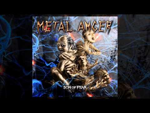Metal Anger - Burning Babylon