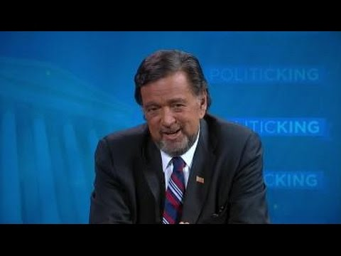 Bill Richardson: Bill Clinton is Still Mad at Me for Endorsing Obama in 2008