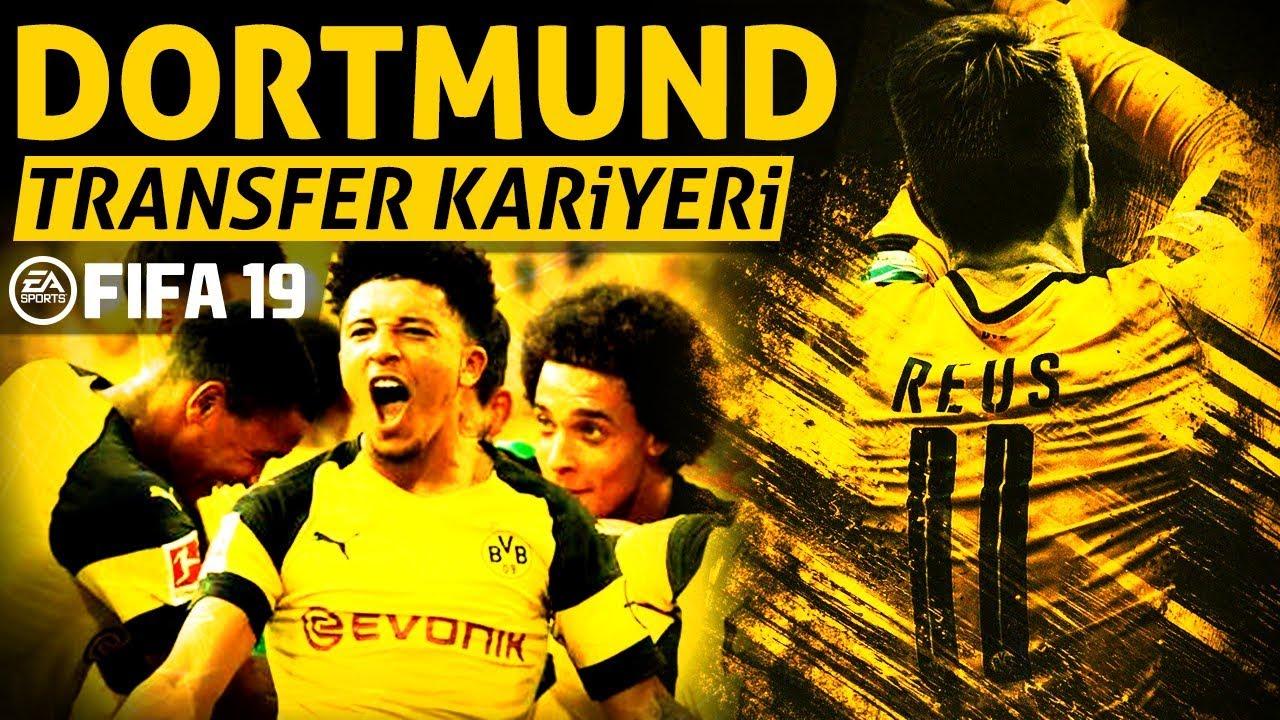 Transfers Borussia Dortmund