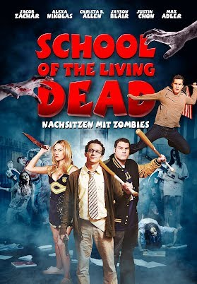 School of the Living Dead: Nachsitzen mit Zombies