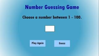 Bài 2.2 Cách tạo Game đoán số với Javascript cực hot