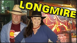 Longmire Filming Locations in Las Vegas | New Mexico Travel Guide