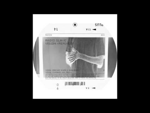 Radio Slave - Vision (Obscure Shape & SHDW Remix )