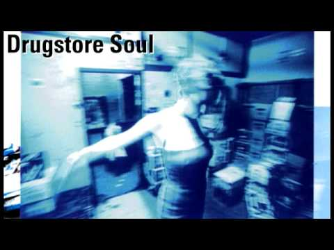 """Angeline"" by Drugstore Soul"