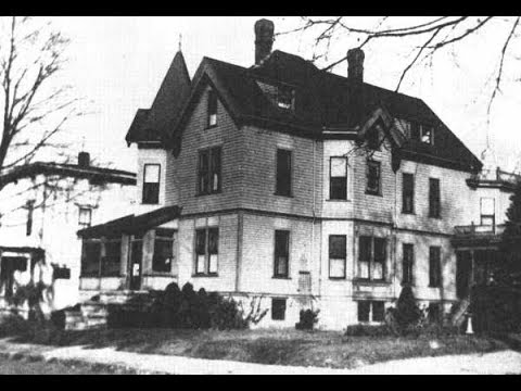 Download Lizzie Borden's Former House Is On The Market And The Inside Is Nothing Like People Expect