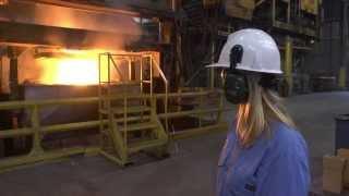 Career Spotlight: Metallurgist