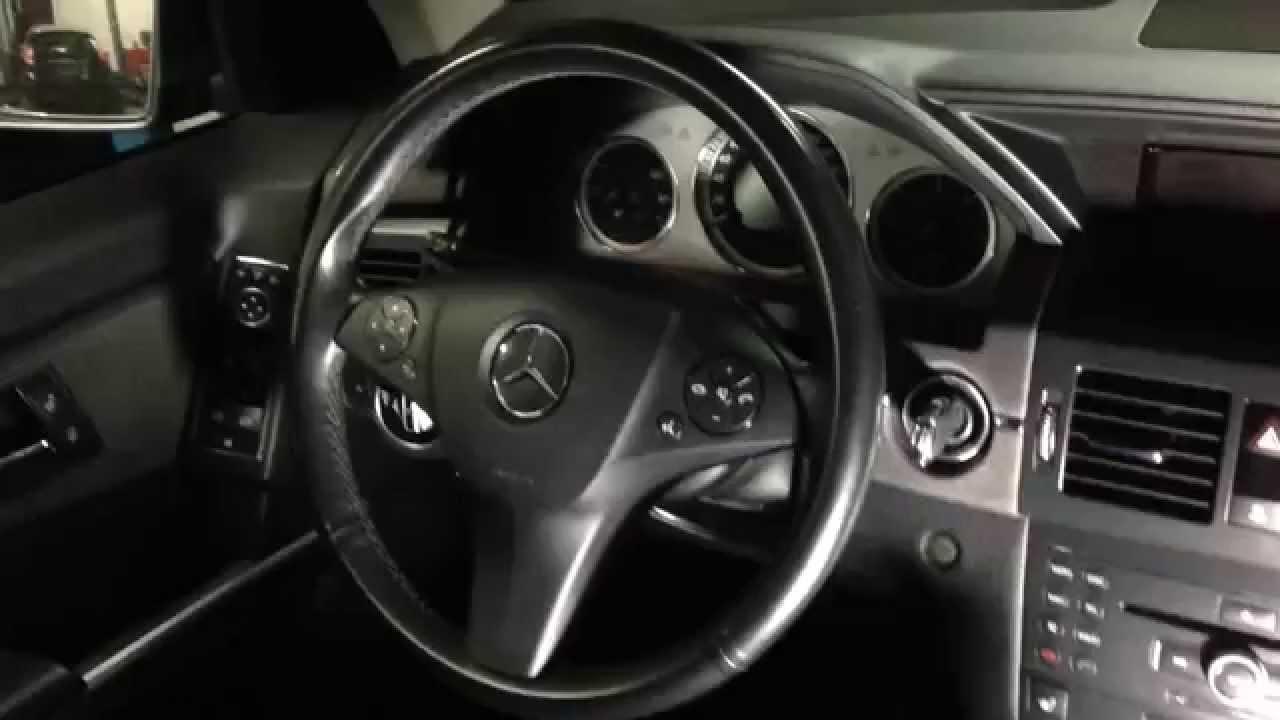 Mercedes Benz Glk Innenraumfilter Wechseln
