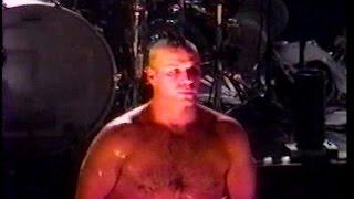 Rammstein - [LIVE] New York, Hammerstein Ballroom, USA, 2001.07.18 [VIDEO BOOTLEG]