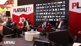 Plateau TV 2019 - Os desafios da transformação digital