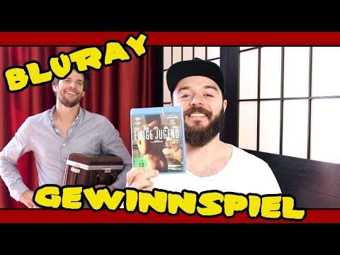 MICHAEL CAIN und HARVEY KEITEL nackt im Whirlpool!   Bluray Gewinnspiel EWIGE JUGEND   2Typen1Bluray