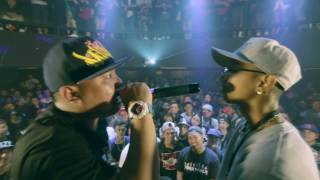 Bahay Katay - Flow G Vs Still One - Rap Battle @ Marsokerista