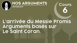 Nos Arguments - Cours 6