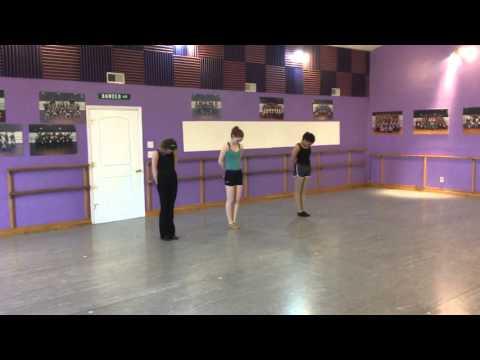 Laurel School of Dance