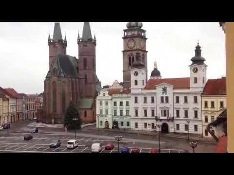 Our beautiful city....Hradec Kralove