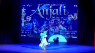 bollywood mujra (old indian songs ) by Amina Garayeva