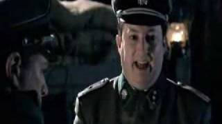 Nazi Officers Realize Something Is Wrong
