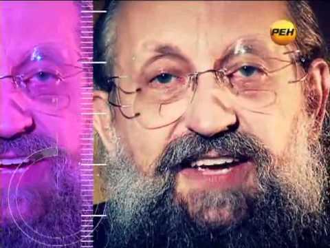 Анатолий Вассерман - Открытым текстом 20.09.2013