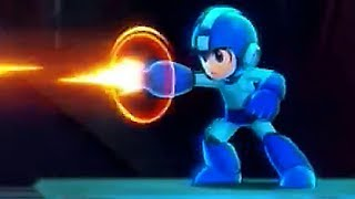 MEGA MAN 11, Gameplay Trailer (2018) PS4 / Xbox One / Switch / PC