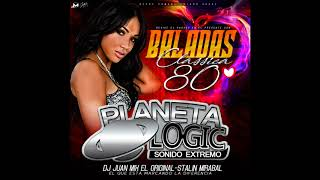LOS ANGELES NEGROS PLANETA LOGIC DJ JUAN MIX | 2018