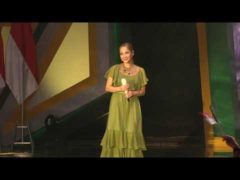 BUNGA CITRA LESTARI - HARTA BERHARGA (LIVE) Ost. Keluarga Cemara