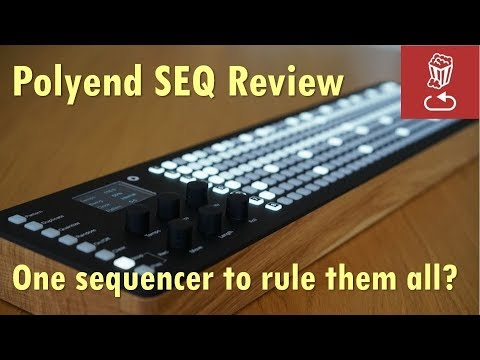 Review: Polyend SEQ  and POLY: One sequencer to rule them all?
