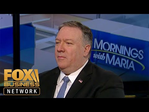 Pompeo on 'ISIS bride': She is a terrorist, she is not coming back to America