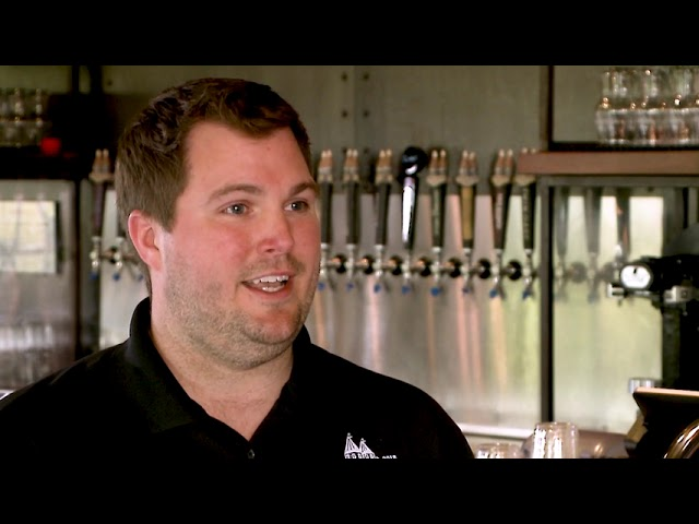 FOX's New Day Cleveland Explores Twin Oast in Catawba Island, OH