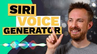 Siri Voice Generator (Text To Speech Online for Free)