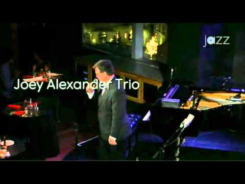 Joey Alexander Trio: