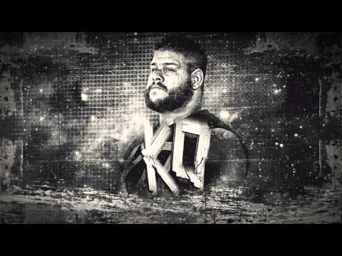 WWE_Vox #1 - Fight (Kevin Owens WWE/NXT...
