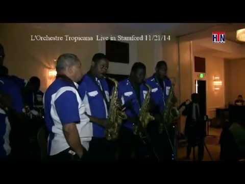 Tropicana D'Haiti renmen moun ki renmen w