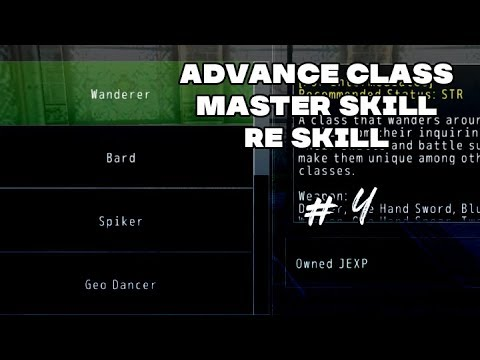 Avabel Online  Guide #4 ADVANCE CLASS PART 2