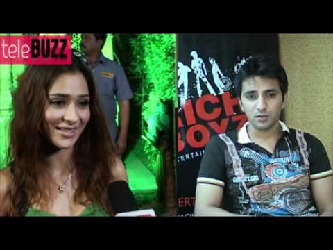 "Sara Khan's Ex Ali Merchant in ""Sach Ka Saamna"" Season 2"
